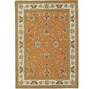 Link to 7' 3 x 10' 1 Classic Agra Rug