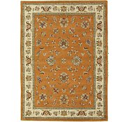 Link to 8' 2 x 9' 10 Classic Agra Rug