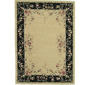 Link to 7' 4 x 10' 2 Classic Aubusson Rug