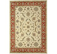 Link to 11' 2 x 16' Classic Agra Rug