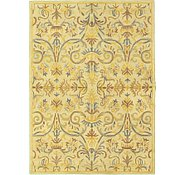 Link to 7' 3 x 10' Classic Aubusson Rug