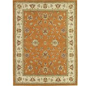 Link to 9' 9 x 13' Classic Agra Rug