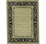Link to 9' 9 x 12' 11 Classic Aubusson Rug