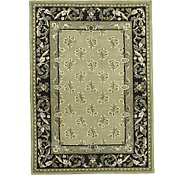 Link to 7' 3 x 10' 2 Classic Aubusson Rug