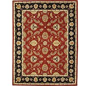 Link to 9' 10 x 13' 1 Classic Agra Rug