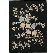 Link to 8' 2 x 11' 6 Floral Agra Rug