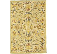Link to 5' 7 x 7' 10 Classic Aubusson Rug