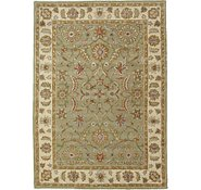 Link to 11' 6 x 16' 3 Classic Agra Rug