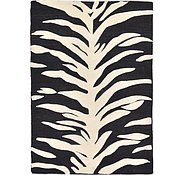 Link to 5' 3 x 7' 7 Safari Rug