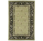 Link to 5' 3 x 8' 2 Classic Aubusson Rug