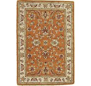 Link to 4' 2 x 6' 1 Classic Agra Rug