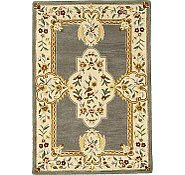 Link to 5' 3 x 8' Classic Aubusson Rug