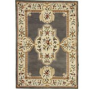 Link to 8' 2 x 11' 6 Classic Aubusson Rug