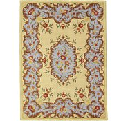 Link to 7' 2 x 10' 1 Classic Aubusson Rug