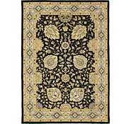 Link to 8' 1 x 11' 3 Classic Agra Rug