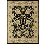Link to 9' 8 x 12' 11 Classic Agra Rug