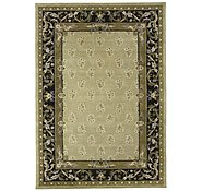Link to 11' 3 x 15' 11 Classic Aubusson Rug