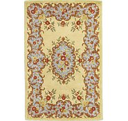 Link to 5' 3 x 7' 11 Classic Aubusson Rug