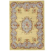 Link to 11' 4 x 15' 10 Classic Aubusson Rug