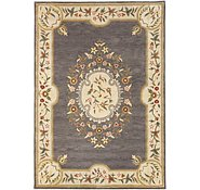 Link to 11' 4 x 16' 1 Classic Aubusson Rug