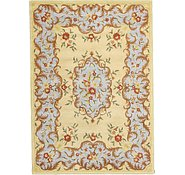 Link to 8' 2 x 11' 7 Classic Aubusson Rug