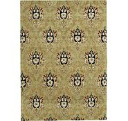 Link to 7' 3 x 10' 1 Floral Agra Rug