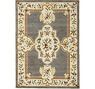 Link to 7' 3 x 10' 1 Classic Aubusson Rug