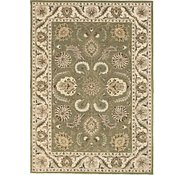 Link to 7' 4 x 10' Classic Agra Rug