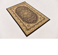 Link to 3' 3 x 5' 3 Isfahan Design Rug