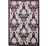 Link to 5' x 7' 3 Damask Rug