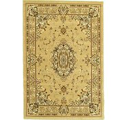 Link to 5' x 7' 3 Tabriz Design Rug