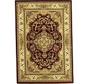 Link to 5' x 7' 3 Tabriz Design Rug