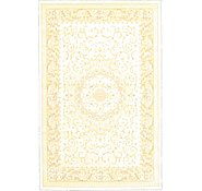 Link to 5' x 7' 7 Tabriz Design Rug