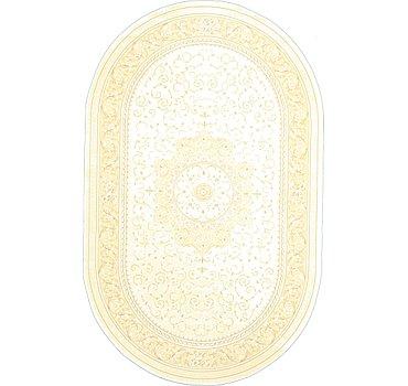 249x399 Tabriz Design Rug