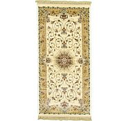 Link to 3' 3 x 6' 7 Tabriz Design Rug