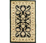 Link to 3' x 5' Classic Agra Rug