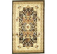Link to 3' x 5' Classic Aubusson Rug