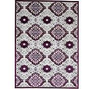 Link to 8' 10 x 12' 2 Meshkabad Design Rug