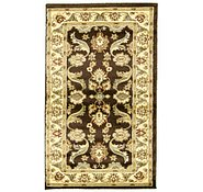 Link to 3' x 5' Kashan Design Rug