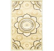 Link to 2' 7 x 4' 3 Damask Rug