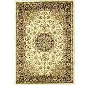 Link to 5' x 7' Mashad Design Rug