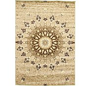 Link to 6' 7 x 9' 5 Isfahan Design Rug