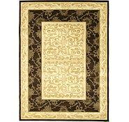 Link to 7' 9 x 10' 4 Meshkabad Design Rug