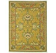 Link to 13' x 18' Meshkabad Design Rug