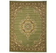 Link to 13' x 18' Kashan Design Rug