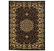 Link to 13' x 18' Mashad Design Rug