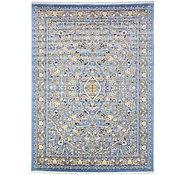 Link to 13' x 18' Kashan Design Rug