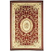 Link to 13' x 19' 8 Classic Aubusson Rug