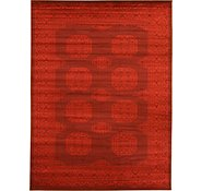 Link to 9' 10 x 13' Bokhara Rug