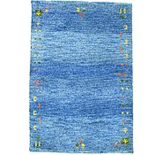 Link to 2' x 2' 11 Indo Gabbeh Rug